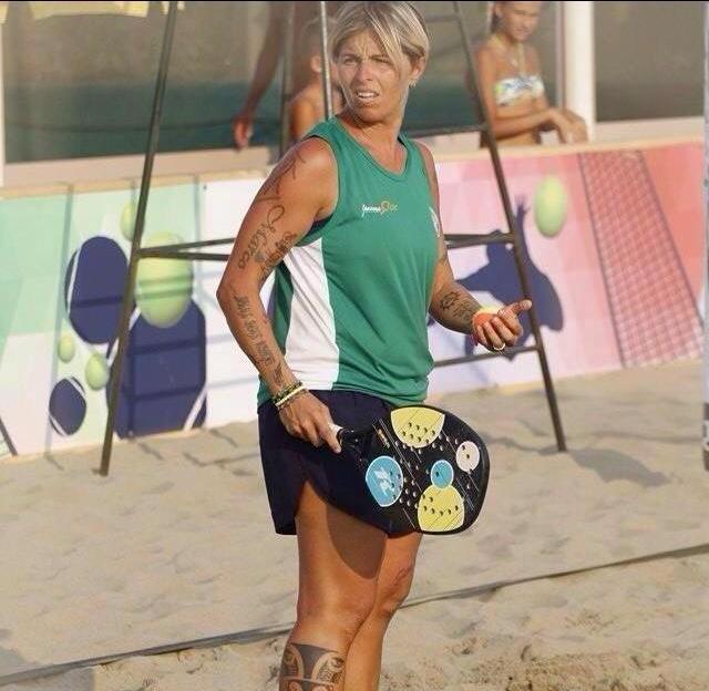 Silvia Storari